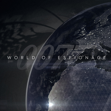 007: World of Espionage
